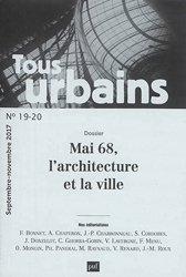 Tous urbains, n  19