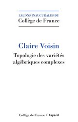 La couverture et les autres extraits de Topologie générale et espaces normés