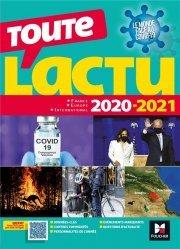 Toute l'actu 2020