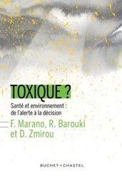 Toxique ?