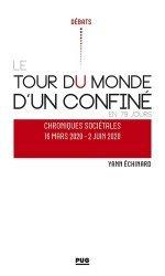 Tour du monde d'un confiné en 79 jours