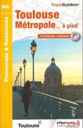 Toulouse Métropole à pied