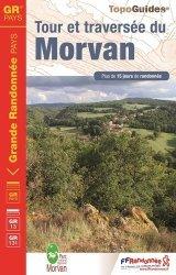 La couverture et les autres extraits de Tours du Mont-Lozère et du Causse Méjean