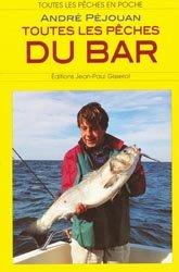 Toutes les pêches du bar