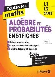 Toutes les maths L1, L2, Capes