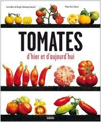Tomates d'hier et d'aujourd'hui