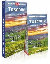 La couverture et les autres extraits de Florence. Edition 2017. Avec 1 Plan détachable