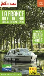 Tourisme fluvial: les plus belles croisières sur les rivières et canaux de France : 2017