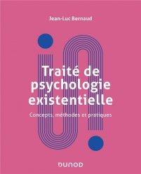 Traité de la psychologie existentielle