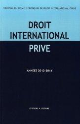 La couverture et les autres extraits de Bottin des communes et de l'intercommunalité 2014. Volume 2, 70e édition
