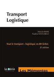 Transport-logistique