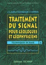 Traitement du signal pour géologues et géophysiciens 2