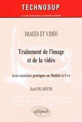 Traitements de l'image et de la vidéo