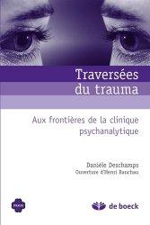 Traversées du trauma
