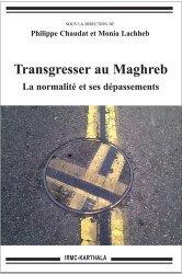 Transgresser au Maghreb