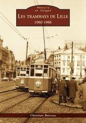 Tramways de Lille (Les) - 1960-1966