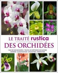 Traité Rustica des orchidées