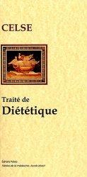 Traité de diététique