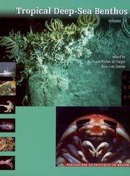 Tropical Deep-Sea Benthos Volume 24