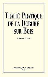 La couverture et les autres extraits de L'enseignement Professionnel du Menuisier - Tome Trois