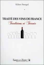 Traité des vins de France