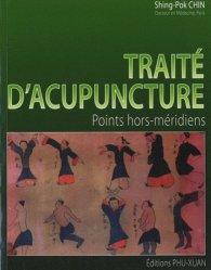 Traité d'acupuncture