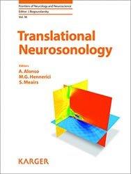 Translational Neurosonology