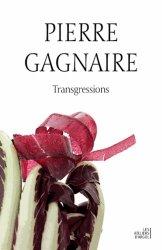 Transgressions. Edition bilingue français-anglais