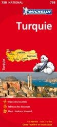 La couverture et les autres extraits de Bretagne. Carte indéchirable, 1/200 000, Edition 2014