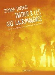 Twitter et les gaz lacrymogènes
