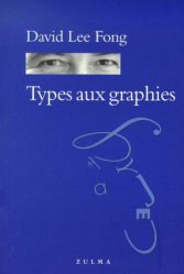 Types aux graphies
