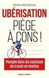 Uberisation, piege a cons