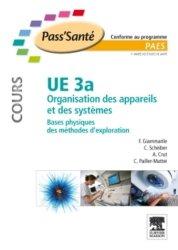UE 3a Organisation des appareils et des systèmes
