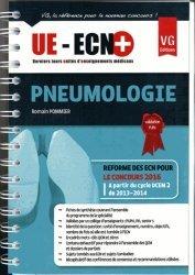 UE ECN+ Pneumologie