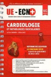 La couverture et les autres extraits de UE ECN+ Neurologie Neurochirurgie