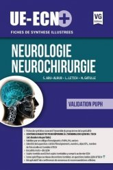 La couverture et les autres extraits de Neurologie, psychiatrie