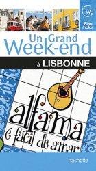 La couverture et les autres extraits de Un grand week-end à Lisbonne. Edition 2017. Avec 1 Plan détachable