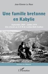 Une famille bretonne en Kabylie