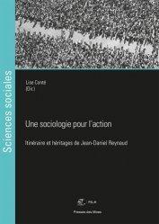 Une sociologie pour l'action