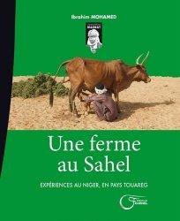 Une ferme au Sahel