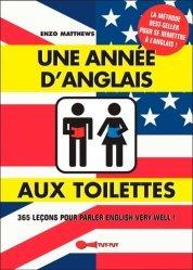 Une année d'anglais aux toilettes