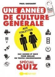 La couverture et les autres extraits de Je révise ma culture générale aux toilettes