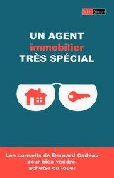 Un agent immobilier très spécial