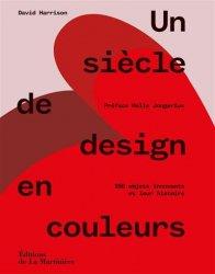 Un siècle de design en couleurs