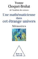 Une mathématicienne dans cet étrange Univers