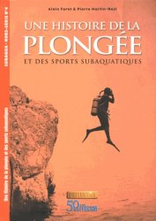 Une histoire de la plongée et des sports subaquatiques