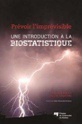 Une introduction à la biostatistique