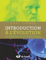 Introduction à l'évolution