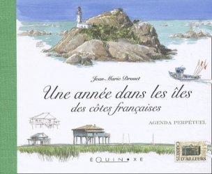 Une année dans les Îles des côtes françaises