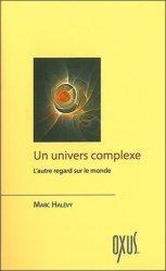 Un univers complexe